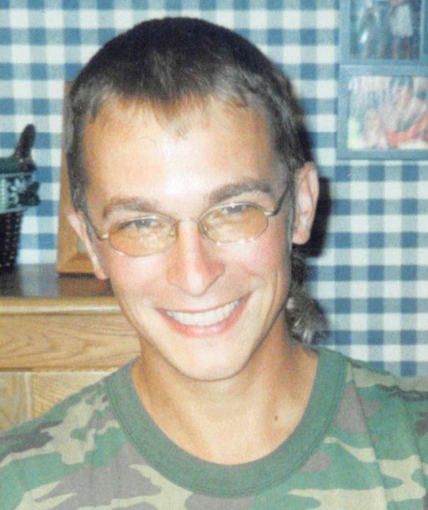Obituary Of Adam Grissom