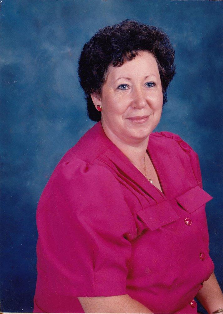 Janice Faye Griffith